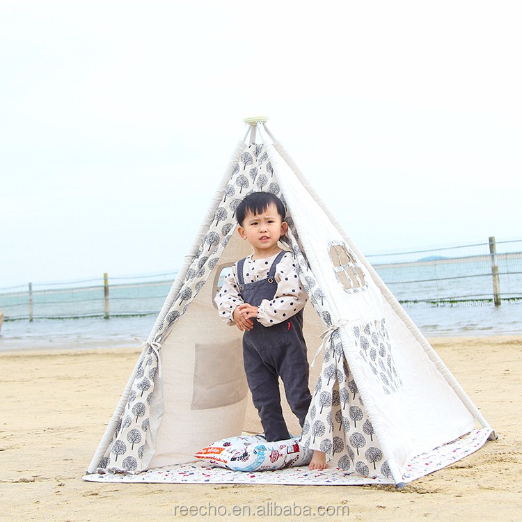 Wholesale Outdoor Hot Selling Kids Large Camping Tent