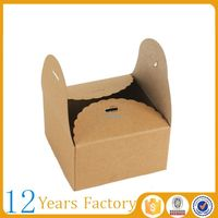 restaurant useful chinese food packaging box