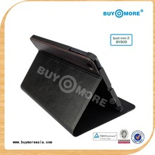 New arrival for original wooden the best ipad case and stand