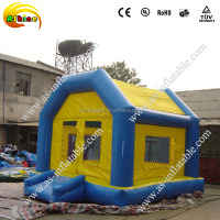 New design inflatable bouncer ,Inflatable Adult Kids Bounce House , Bouncy Houses