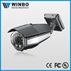 Newest Terminator HD TVI 1080P Varifocal Bullet Camera