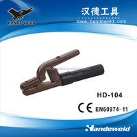Jackson type 300A welding cable electrode holder