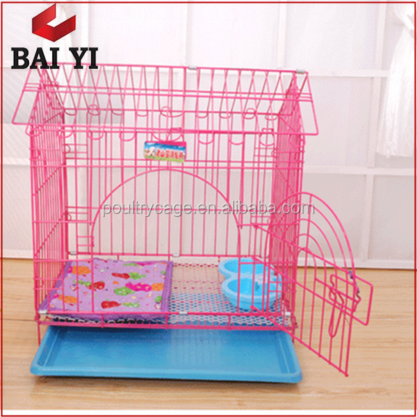 Supplier Sale Commercial Indoor Dog Cage Pet House