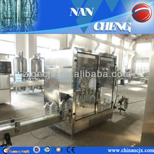 Hot!! palm/olive oil bottling machine