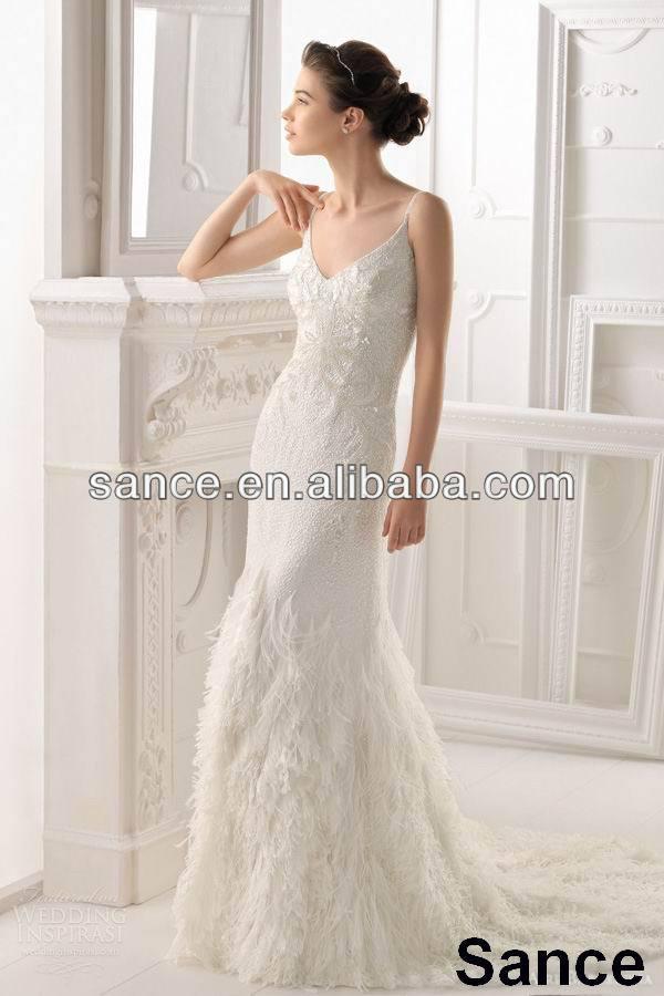 ... de la Chine robe de mariee violet et blanc Grossistes en ligne