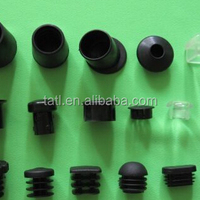 Plastic Or Rubber Bolt Cover Bolt