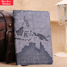 For iPad Mini 2 Leather Bag Case