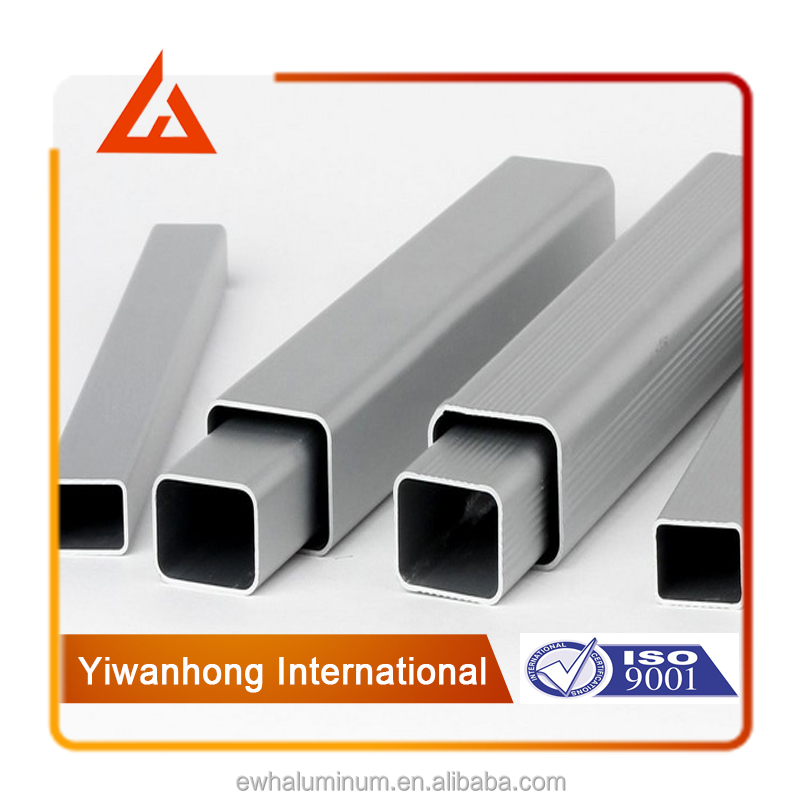 660X2130MM heat exchanger extruded aluminum tube Manufacturer
