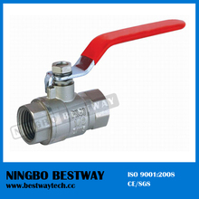 CW617N Brass Ball Valve with CE Certificate