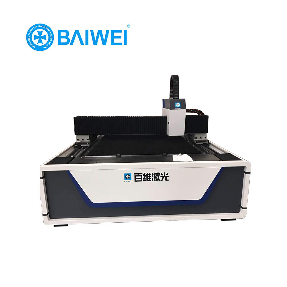 1325 working size small scale duet single ply fiber laser cutter machine tool equipment