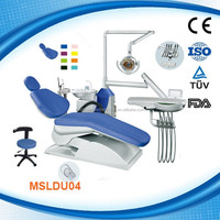 Dental instrument from China (MSLDU04-M), various dental chair for your choose!