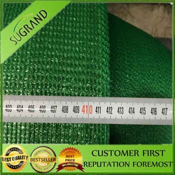 HDPE 50% Shade netting for agriculture/shade clothing