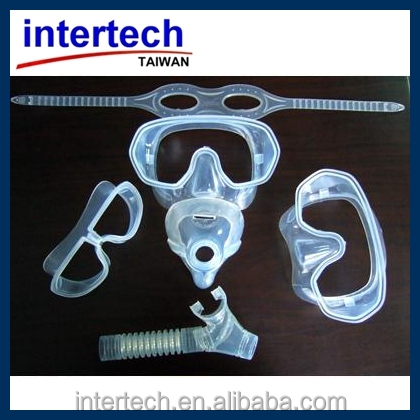 industrial products professional Dive equipment parts