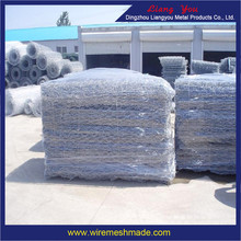 The Attractive And Durable Hexagonal Gabion Box Products