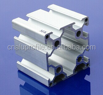 Aluminium profile for Solar Mounting System MK6060