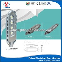 YL-11-0492 led flood light aluminum shell/aluminum frame slim light box/aluminum bike light