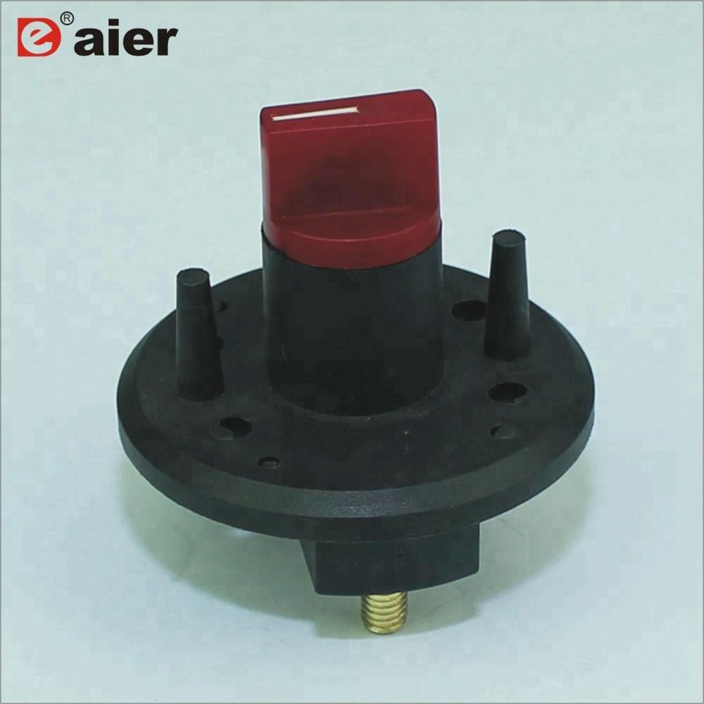 ASW-<strong>A03</strong> 300A 60VDC Power Battery Cut OFF Switch Auto Parts
