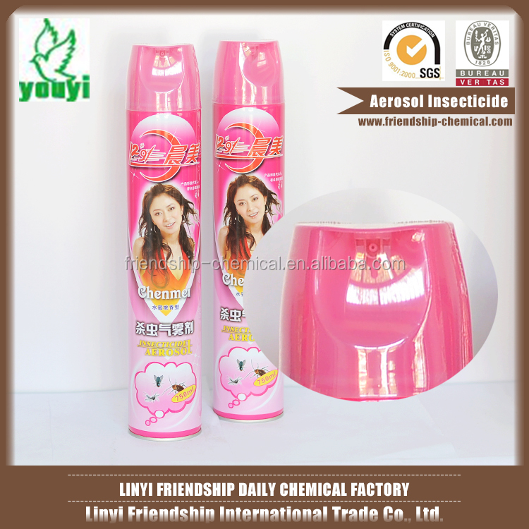 Powerful insecticide,home insecticide aerosol