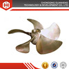 marine ship/boat bronze/alloy/copper propeller