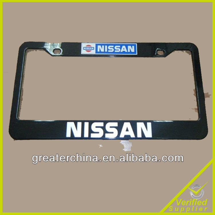 licence frames fir cars and trucks license plate frame,license plate frame,custom license plate frames