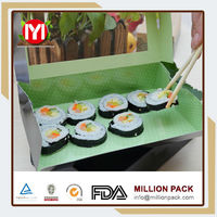 Chinese products wholesale coin china in box sushi