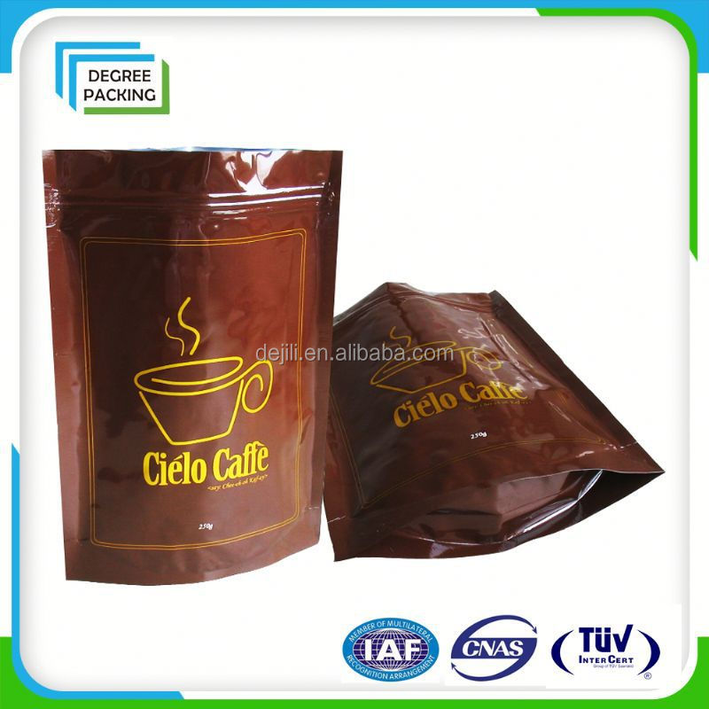 Coffee Sachet Coffee Bag Film Roll