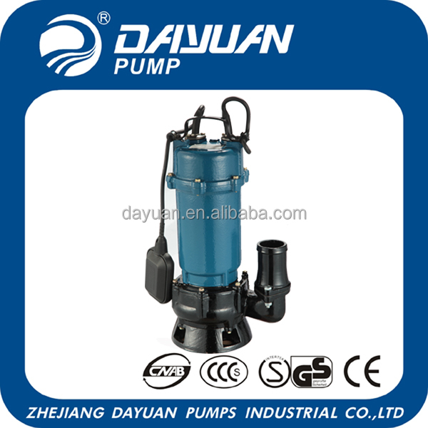 WQD-A steam iron water pump