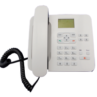 Fixed Wireless Gsm Phone KT1000 180