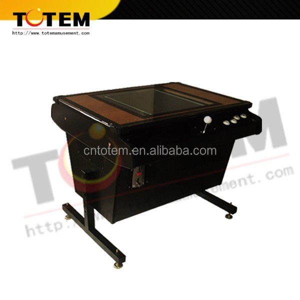 New Arcade Machine Tabletop Cocktail Jamma Video Game For 60 in 1