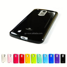 Jelly Colorful Soft TPU Case For Samsung Galaxy S2 S3 S4 S5 S6 S6 edge plus