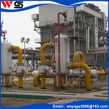High pressure separator machine hydrocyclone separator