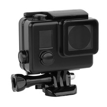 Blackout Waterproof Underwater Housing 35M Under Water Diving Case for Hero4