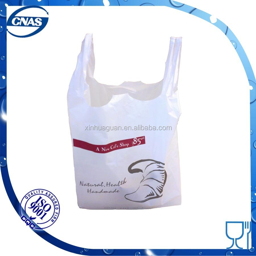 Virgin Clear Plastic roast chicken heat resistant plastic bags for packing