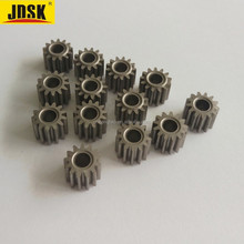 powder metallurgy sintering small precision pinion gear