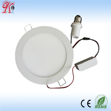 CE RoHS SAA approval 12W 18W led panel light for kitchen, office, hotel, hospital