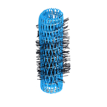 10pcs 15MM Hair Beauty Salon Small Metal Hair Brush Roller with Free Roller Pins
