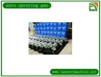 leather Italy import spray gun supplier