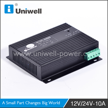 New type generator battery charger 12v/24v
