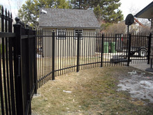 dog fence ideas/horse fence ideas/farm fence ideas