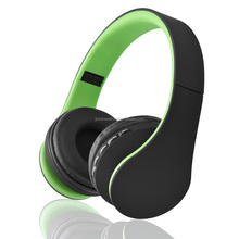 Wholesale Stereo Bluetooth Headphone,Oem Brand Wireless Bluetooth Headphone without wire