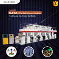 SLT-GA Full Color Register Rotogravure Printing Machine
