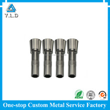 Contract Manufacturing OEM Stainless Steel Turning Machinery Spare Part