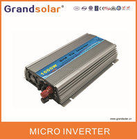 400W GRID TIE MICRO INVERTER/400W SOLAR POWER ON GRID INVERTER