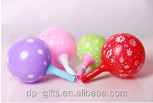 Promotion colorful Maracas for celebration