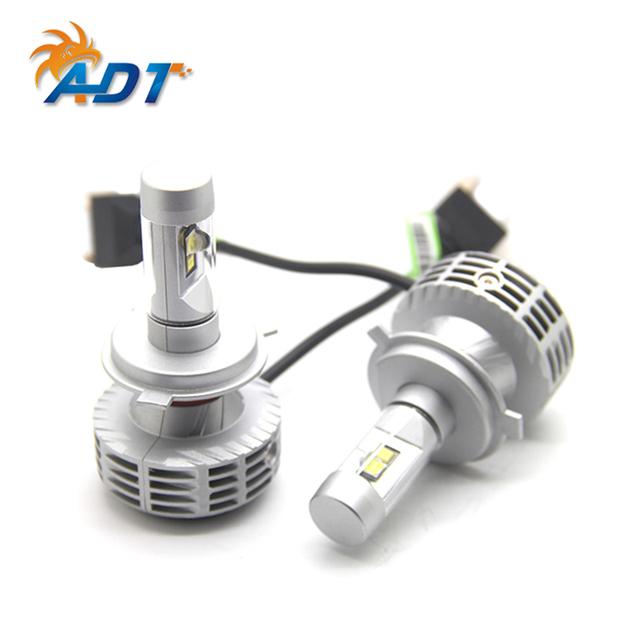 2 Year warranty super bright high lumen car led headlight bulb h7