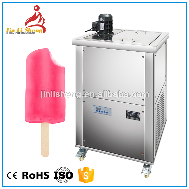 Bp-2 Wholesale Professional Ice Cream Popsicle Equipment Manufacturer