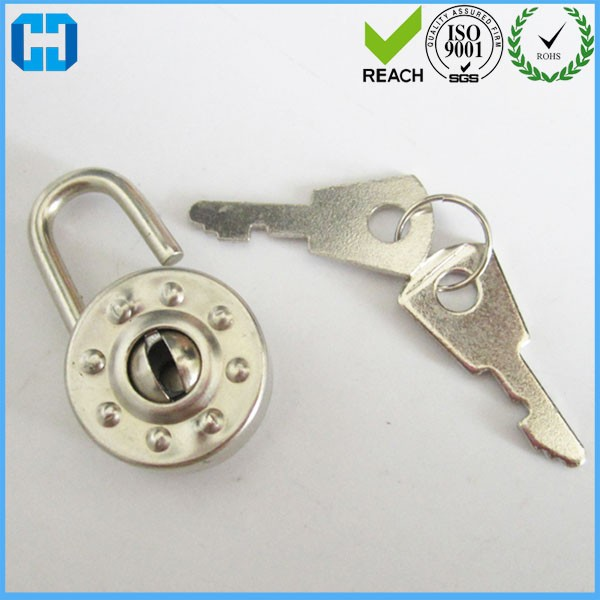 Cheap Small Dairy Padlock Mini Lock For Book