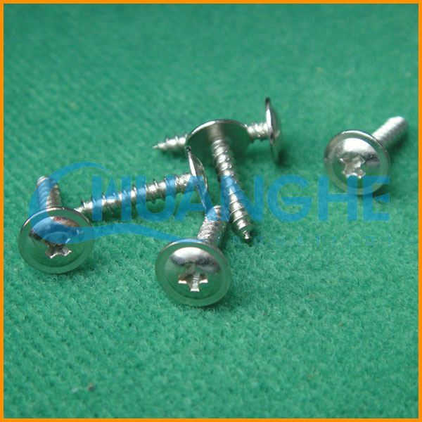 China supplier hot sales drywall screws black phosphated/zinc plated