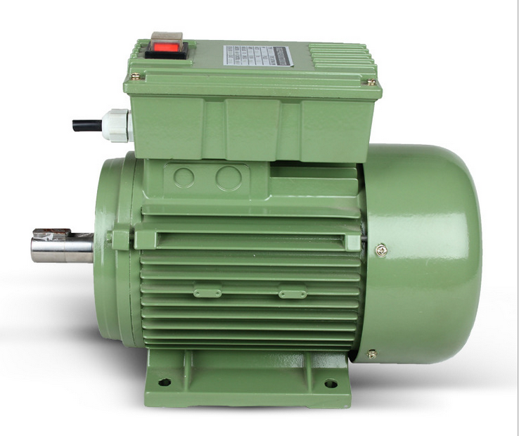 manufacture 110V/220V/230V/240V/415V AC Single Phase Motor