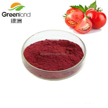 100% Natural Tomato Extract 95% Lycopene fruit and vegetable extract